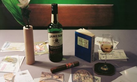 "Whisky & Cigars ""Practical Guidelines for a Successful Job Interview"""