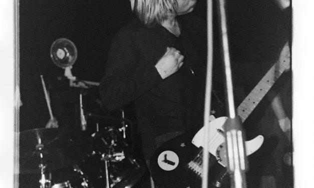 Radiohead 1993