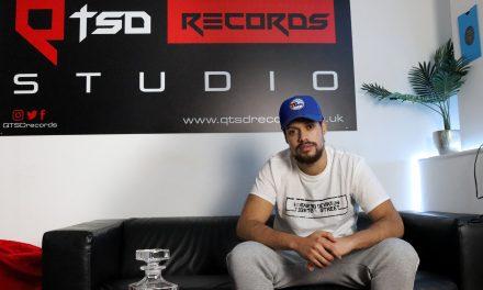 Quit Talking : Q.T.S.D Records
