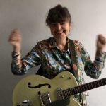 The Helen McCookerybook Interview