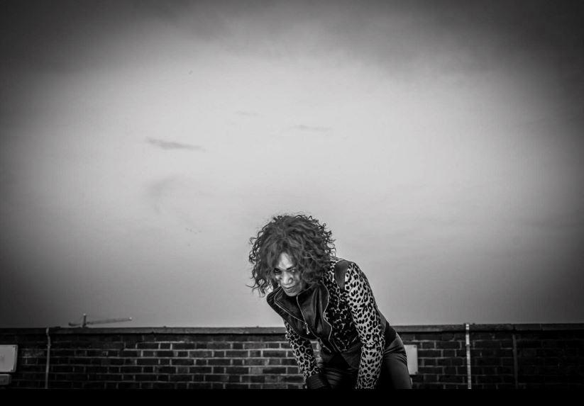 Jennie Matthias – Jennie Bellestar